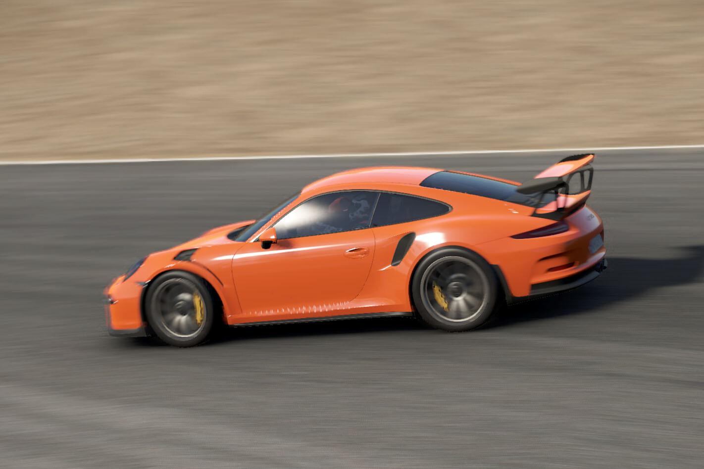 Project Cars 2 Review Porsche 911 Gt 3 Jpg