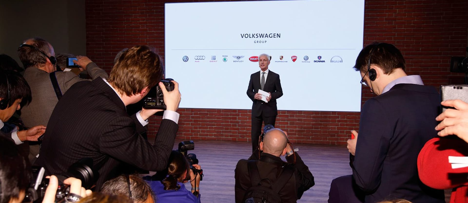 2016 a year to lay foundations to 'better Volkswagen'