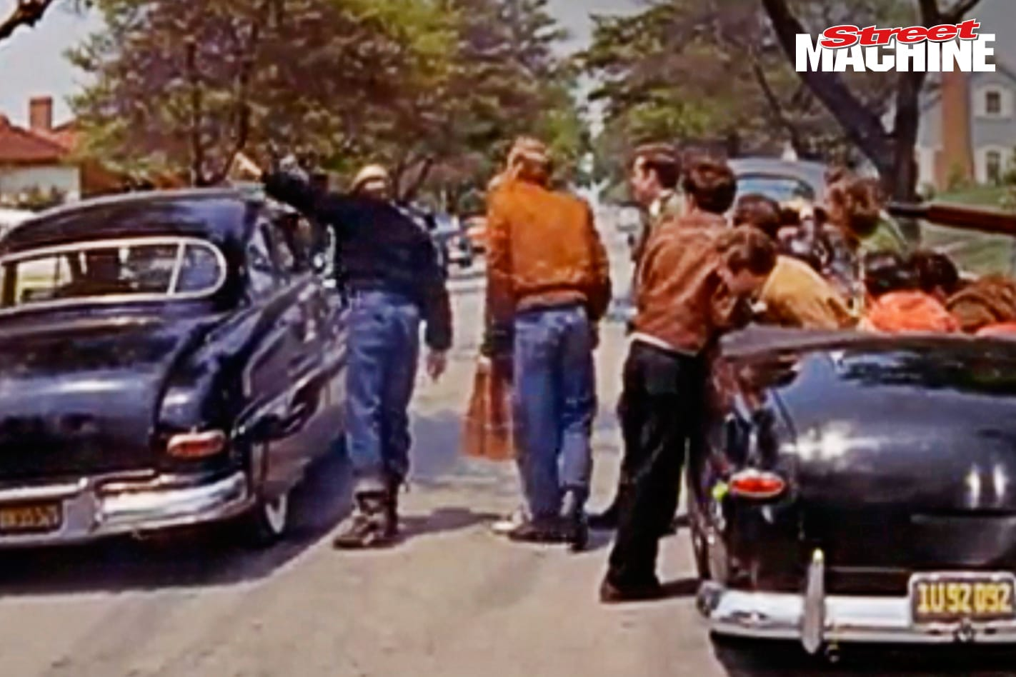 Rebel Without A Cause 1955 6 Nw