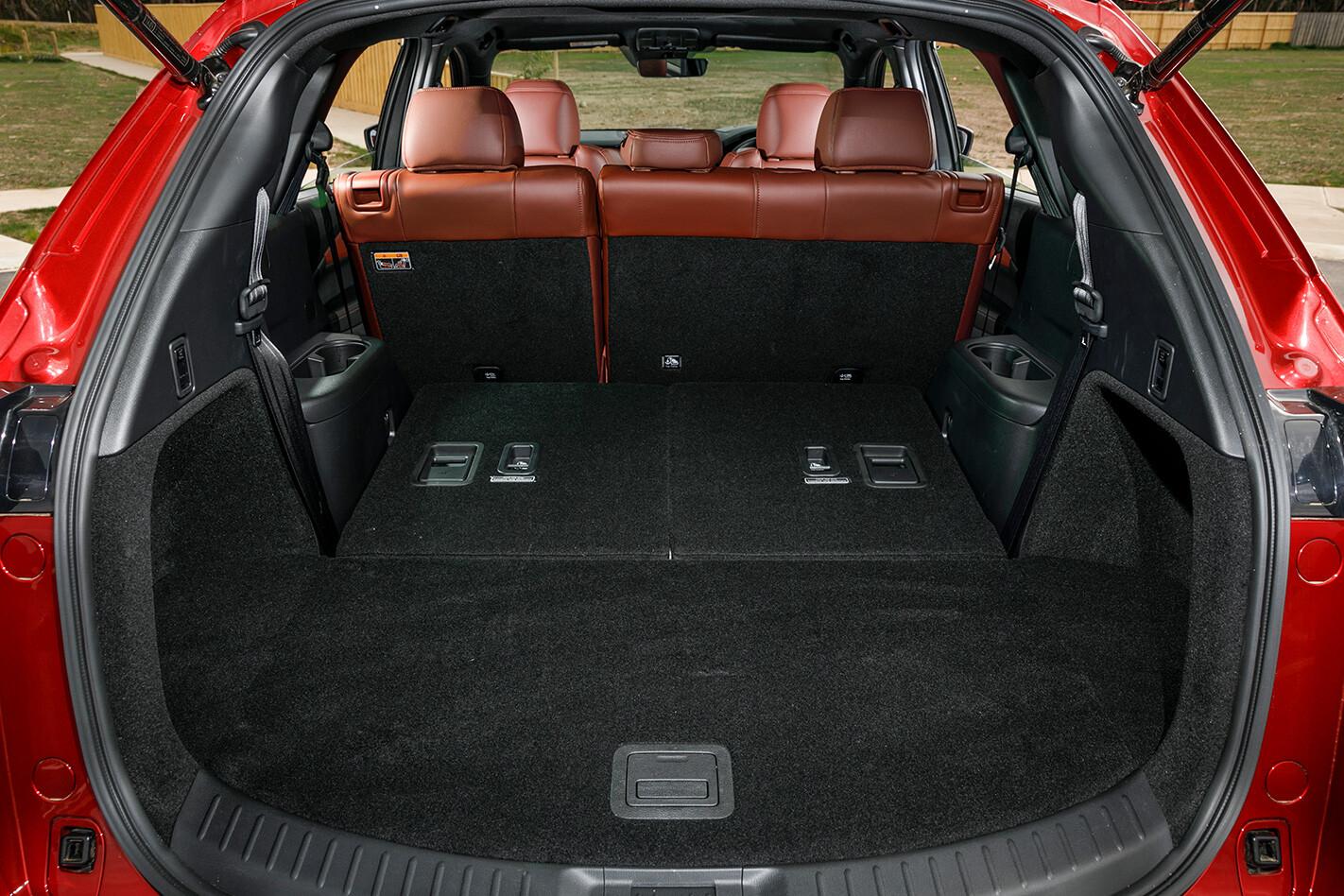 Mazda Cx 9 Boot Jpg
