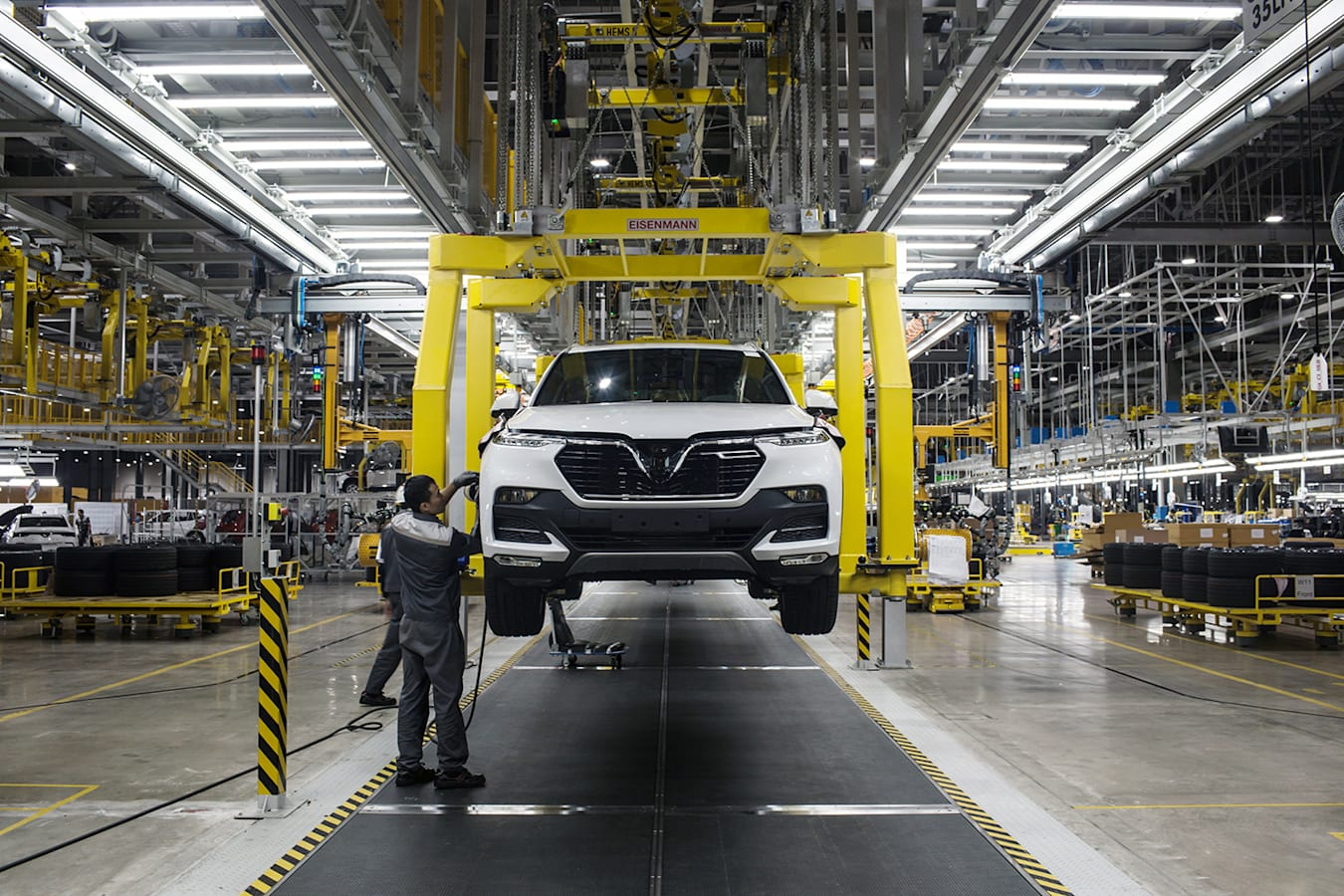 Australian Automotive Industry moves to Vinfast