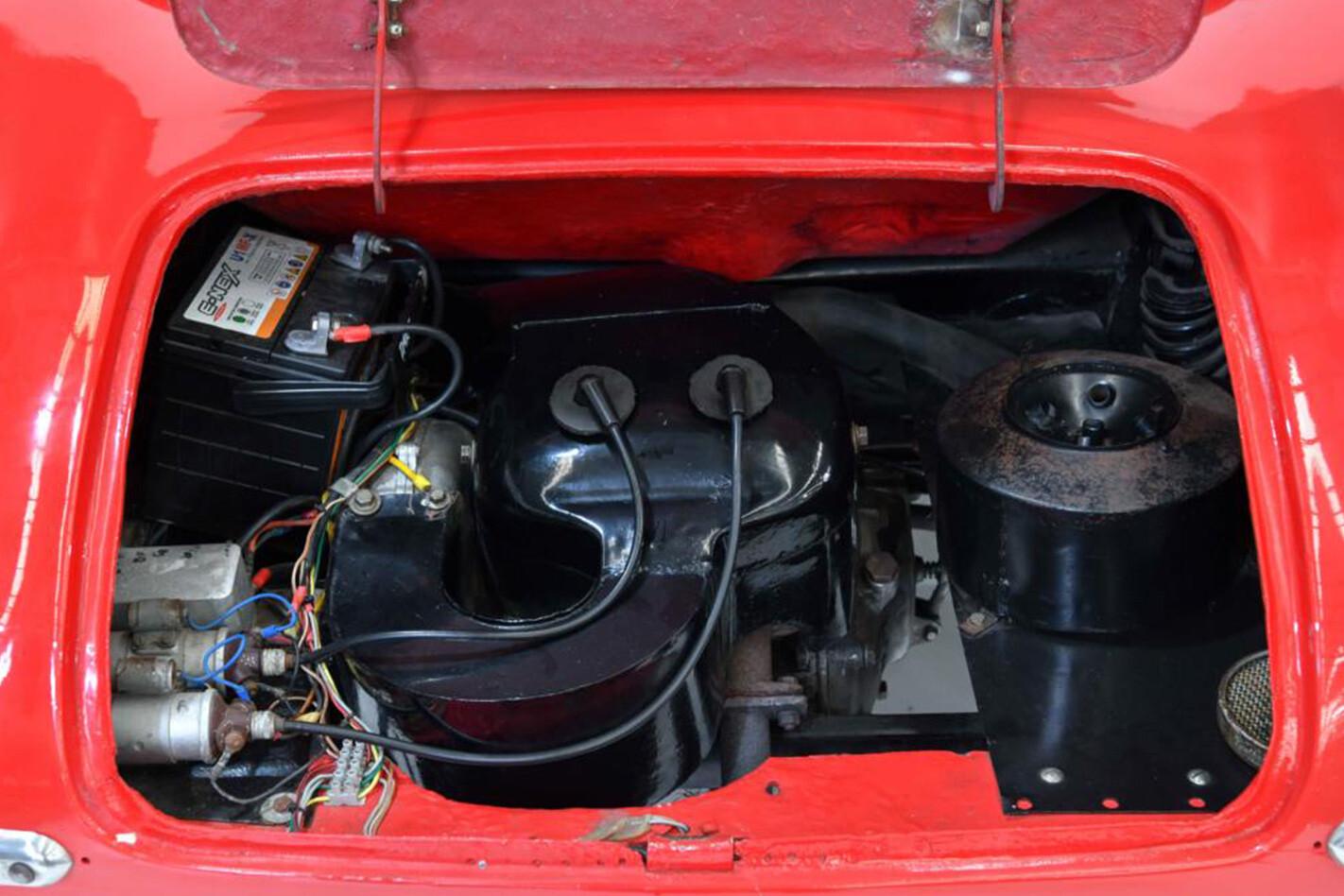 Goggomobil Dart Engine Jpg