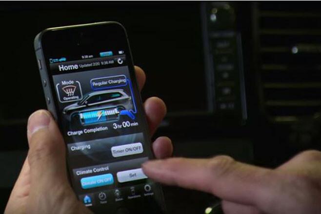 658_Mitsubishi _Outlander _PHEV_smartphone