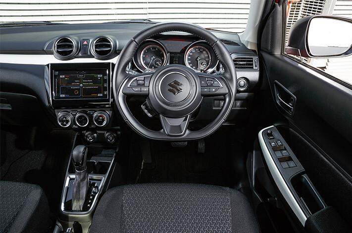 Electric Steering Body 1 Jpg