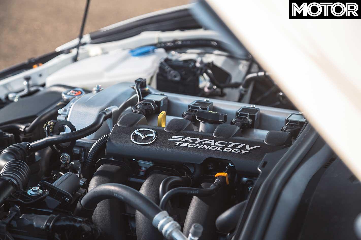 2018 Mazda MX 5 RF Engine Jpg