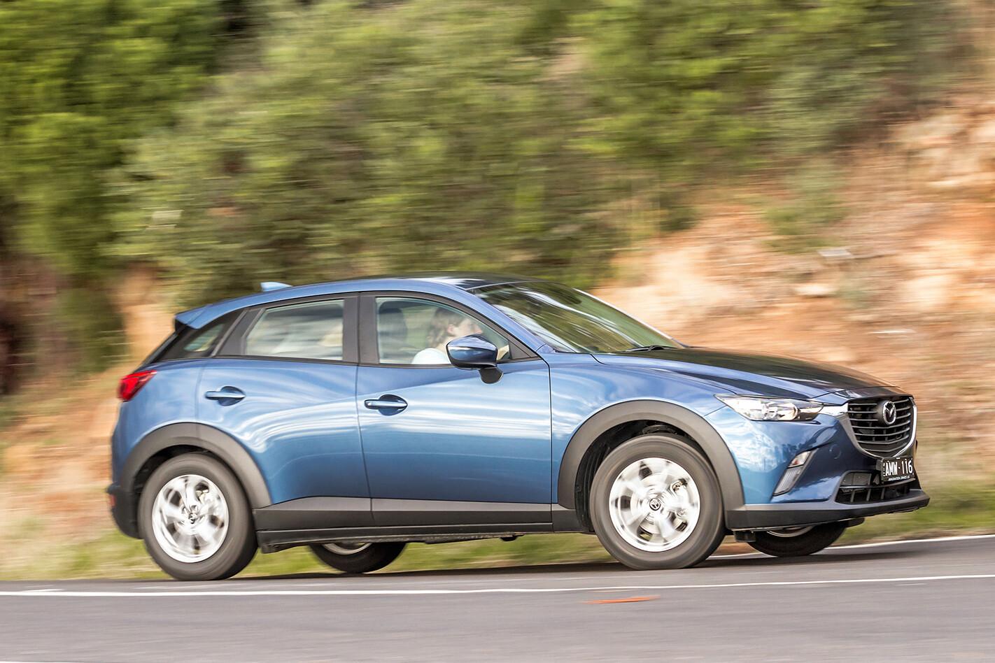 Mazda Cx 3 Maxx Jpg
