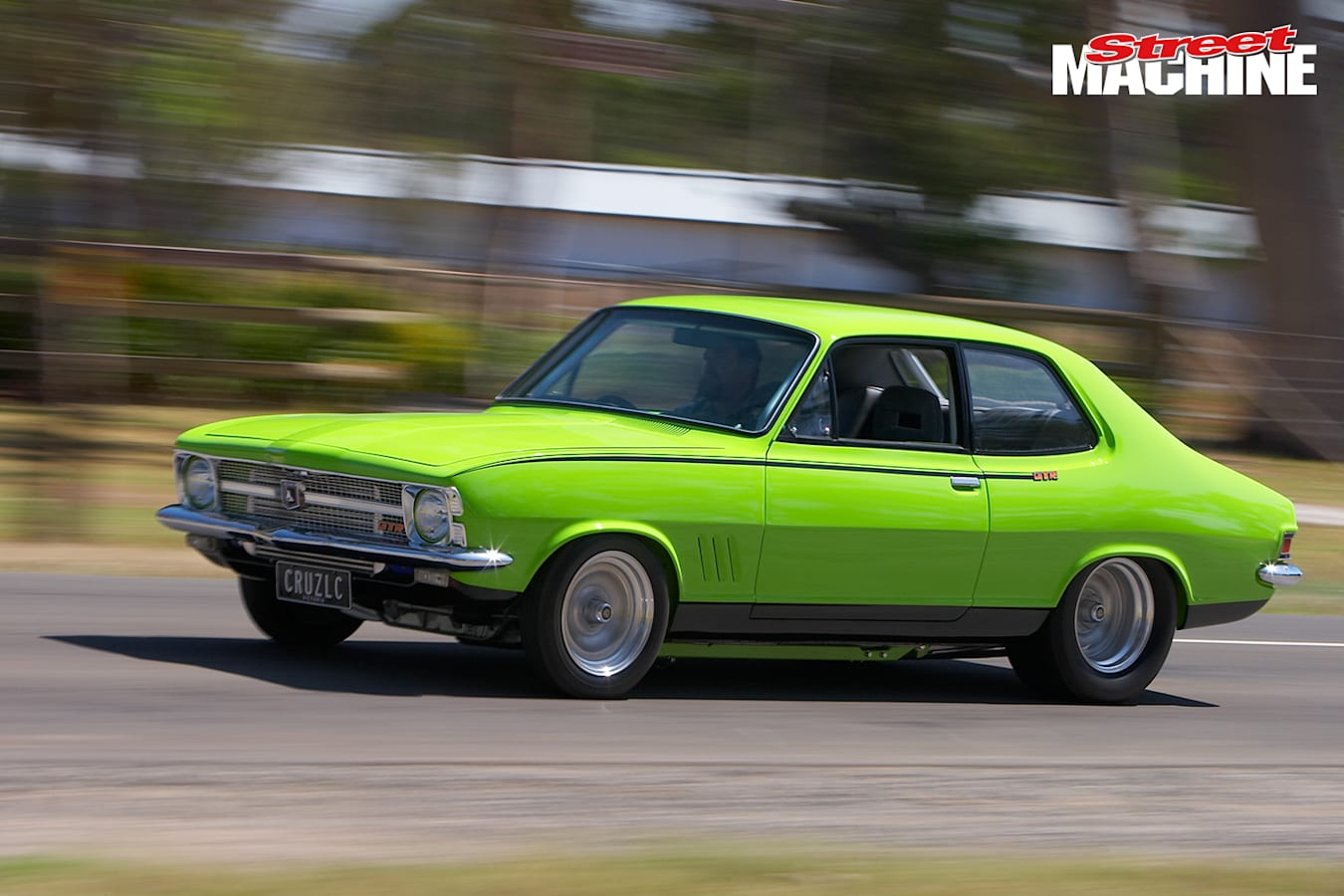Holden LC Torana V 8 Supercharged 8 Nw Jpg