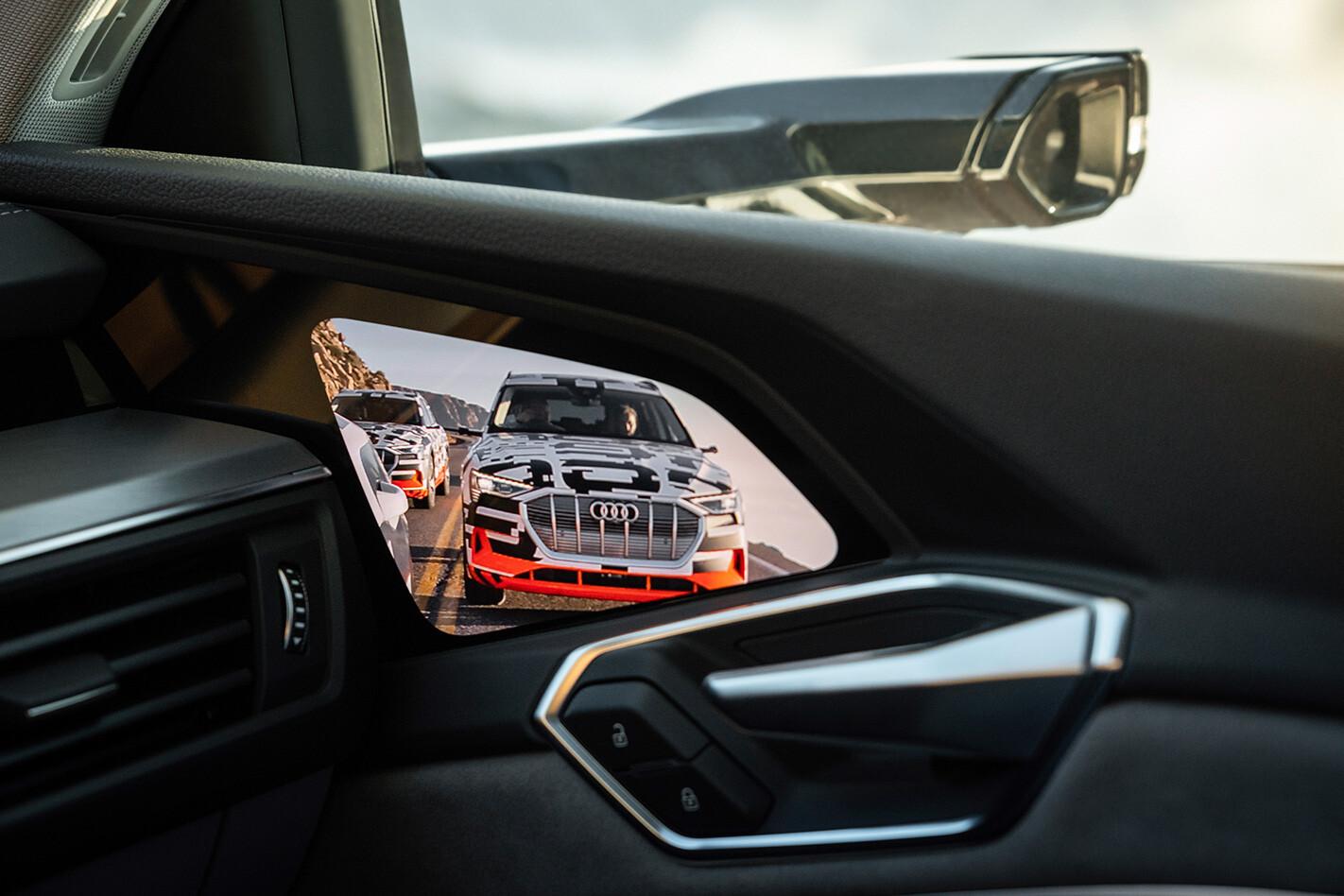 Audi E Tron Miror Jpg