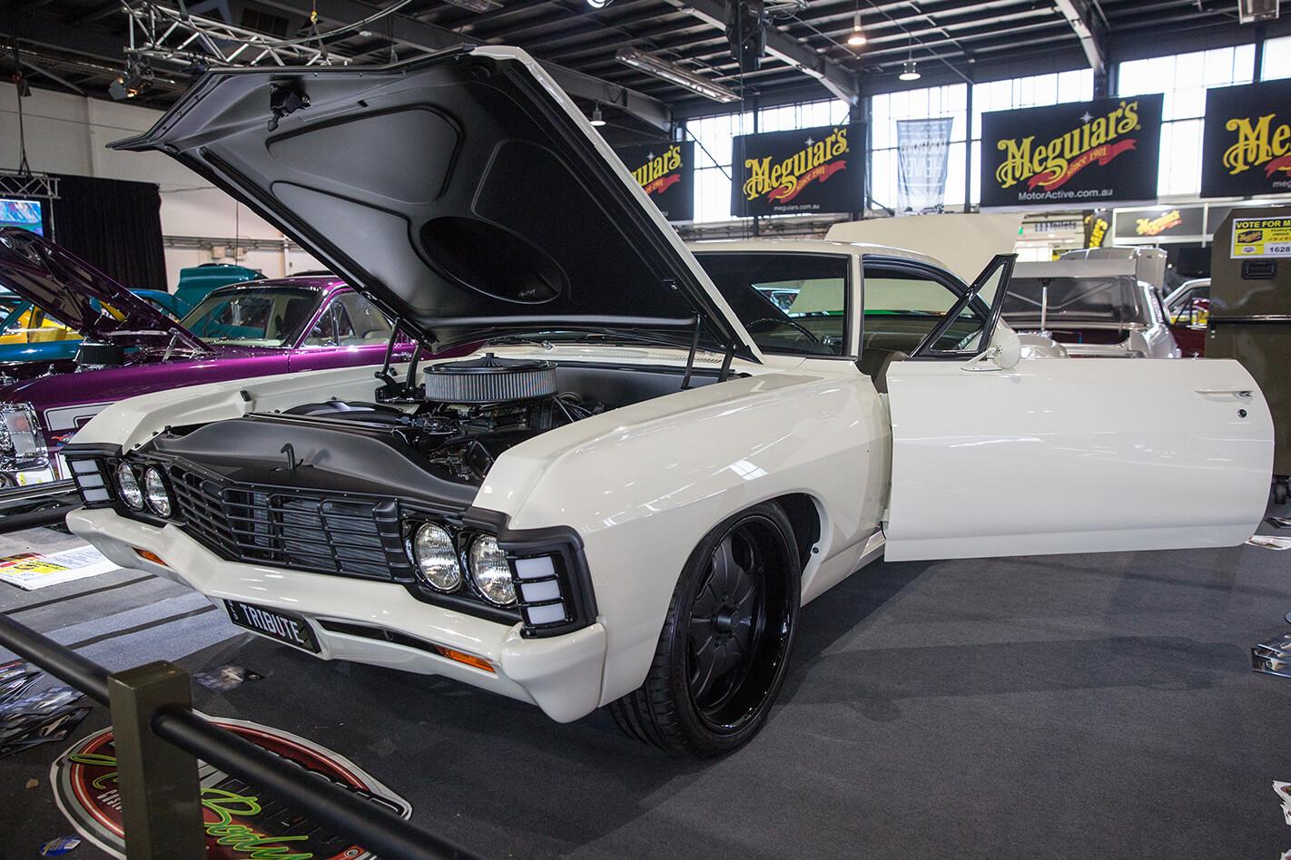 Chevy Impala Jpg