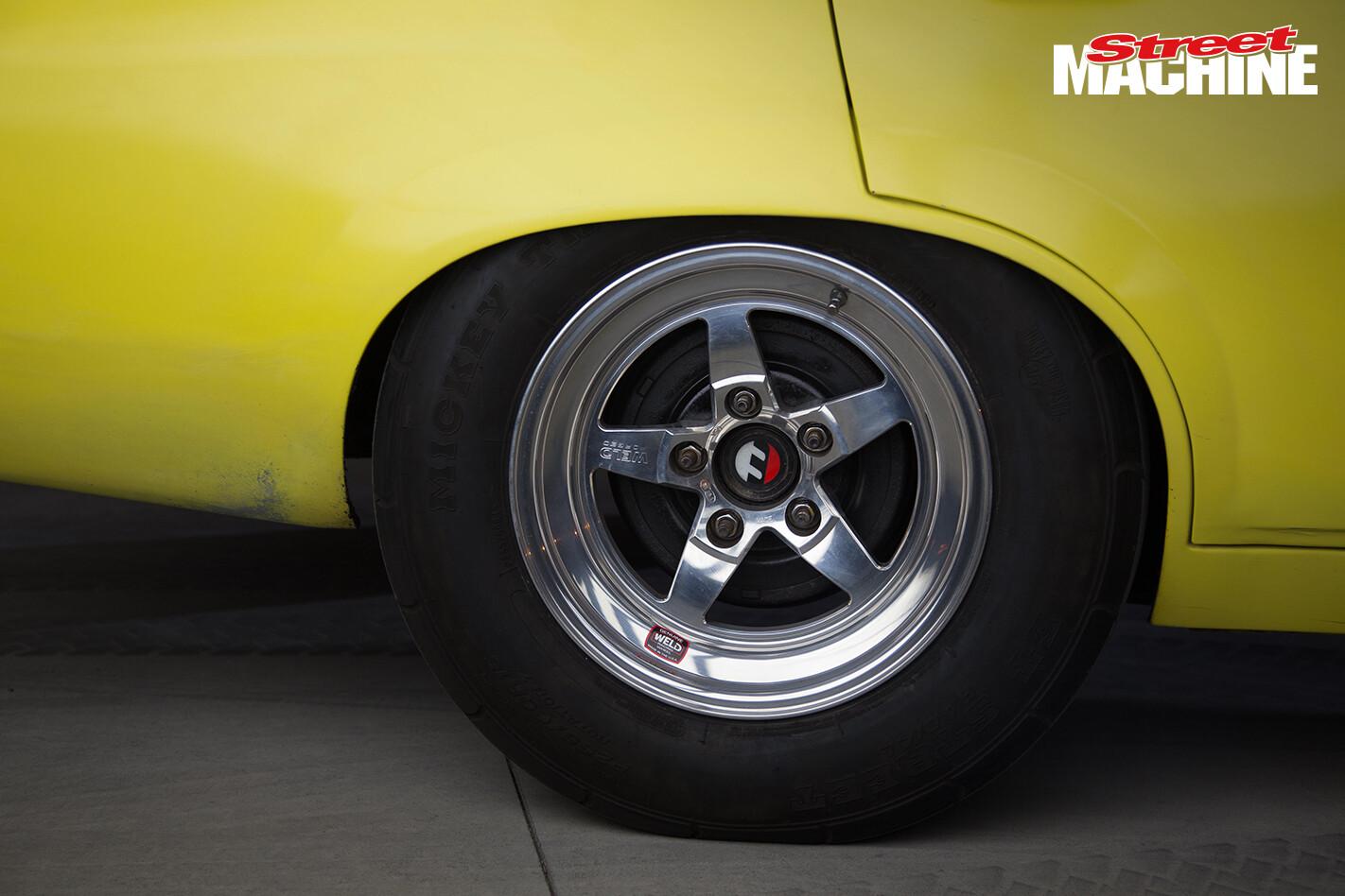 LX Torana 308 Turbo 11 Nw