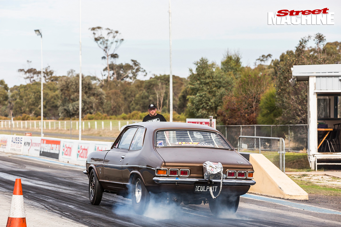 Holden -Powered -Nationals -Torana -6037