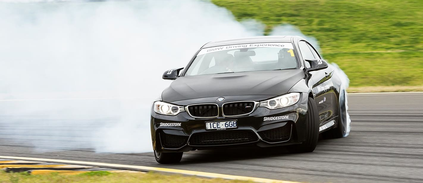 BMW M Driving Experience