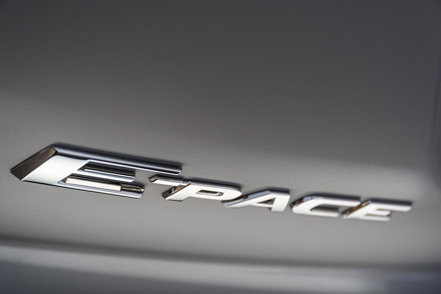 Jaguar E Pace Badge Jpg