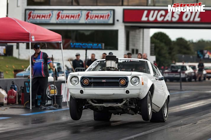 Drag Week Day 5 Wheelstand Jpg