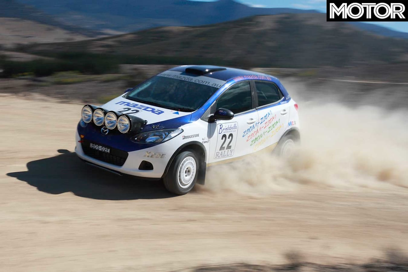 How To Drive A Rally Car Taking A Corner Jpg