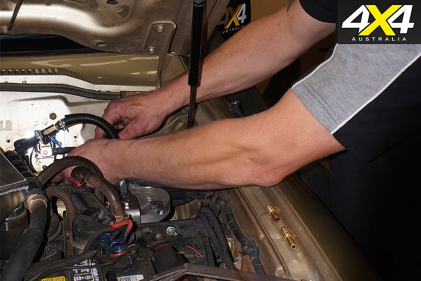 Get a qualified mechanic to give the vehicle a once-over.
