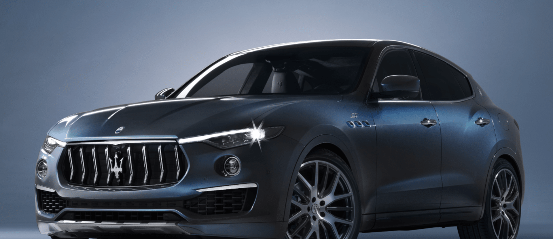 Maserati Levante Hybrid Normal Png