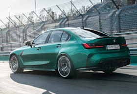 BMW M3 and M4 recalled for faulty ABS, Australian impact unknown