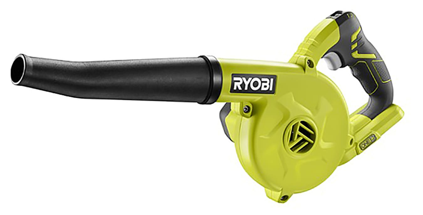 Ryobi blower