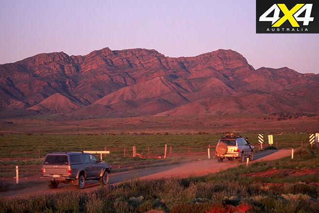 Flinders ranges 6