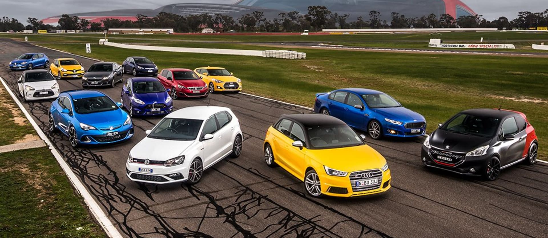 Top Performance Cars For Your Money Jpg