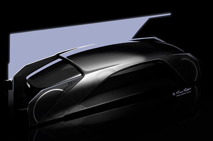 Audi Ldl Concept Exterior Jpg