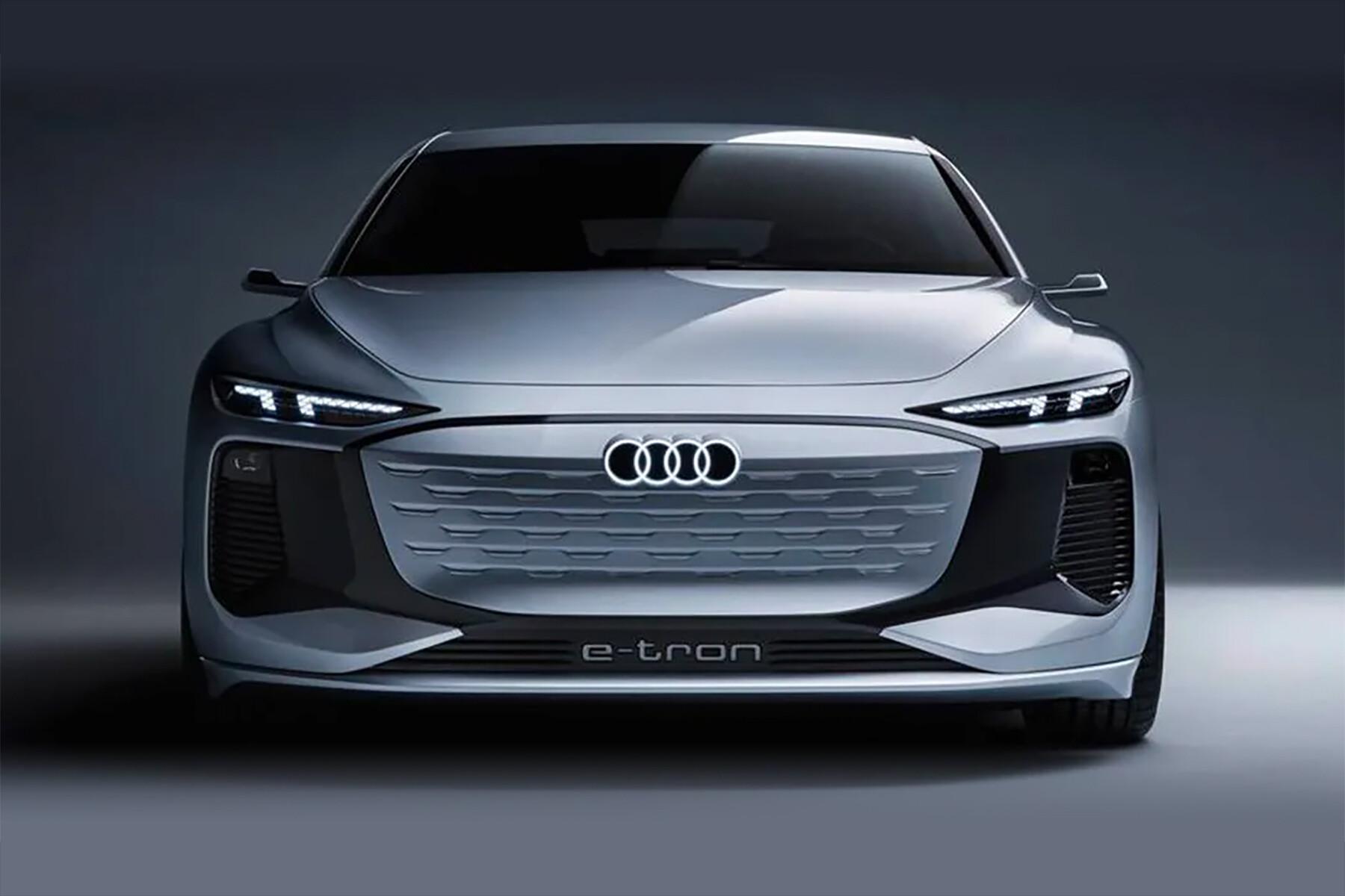 2021 Audi A 6 E Tron Concept 6 Jpg