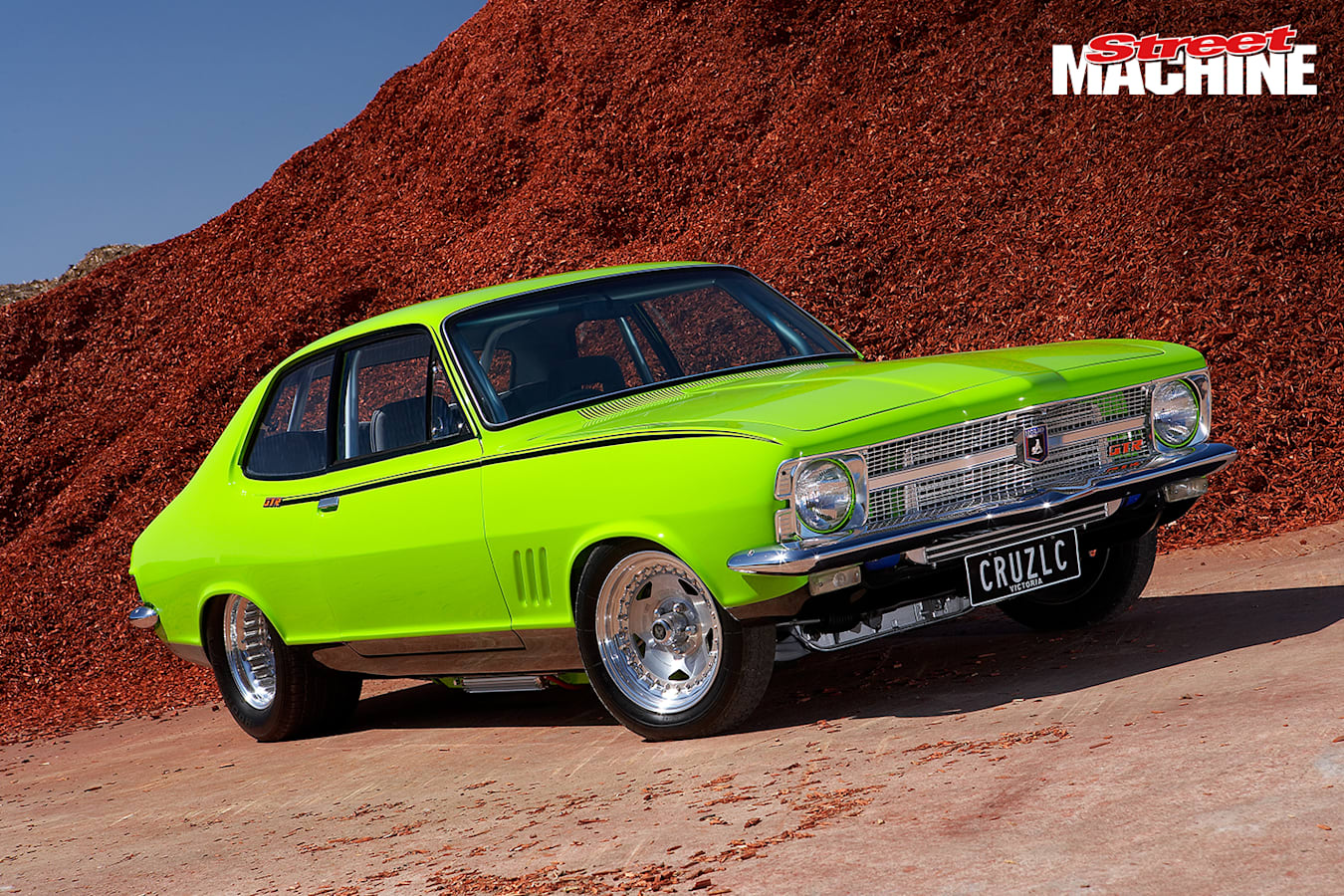 Holden LC Torana V 8 Supercharged 7 Nw Jpg
