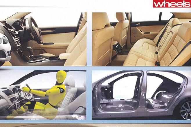 Ford -fg -falcon -interior -1