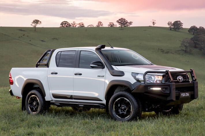 Toyota Hilux Rugged Jpg