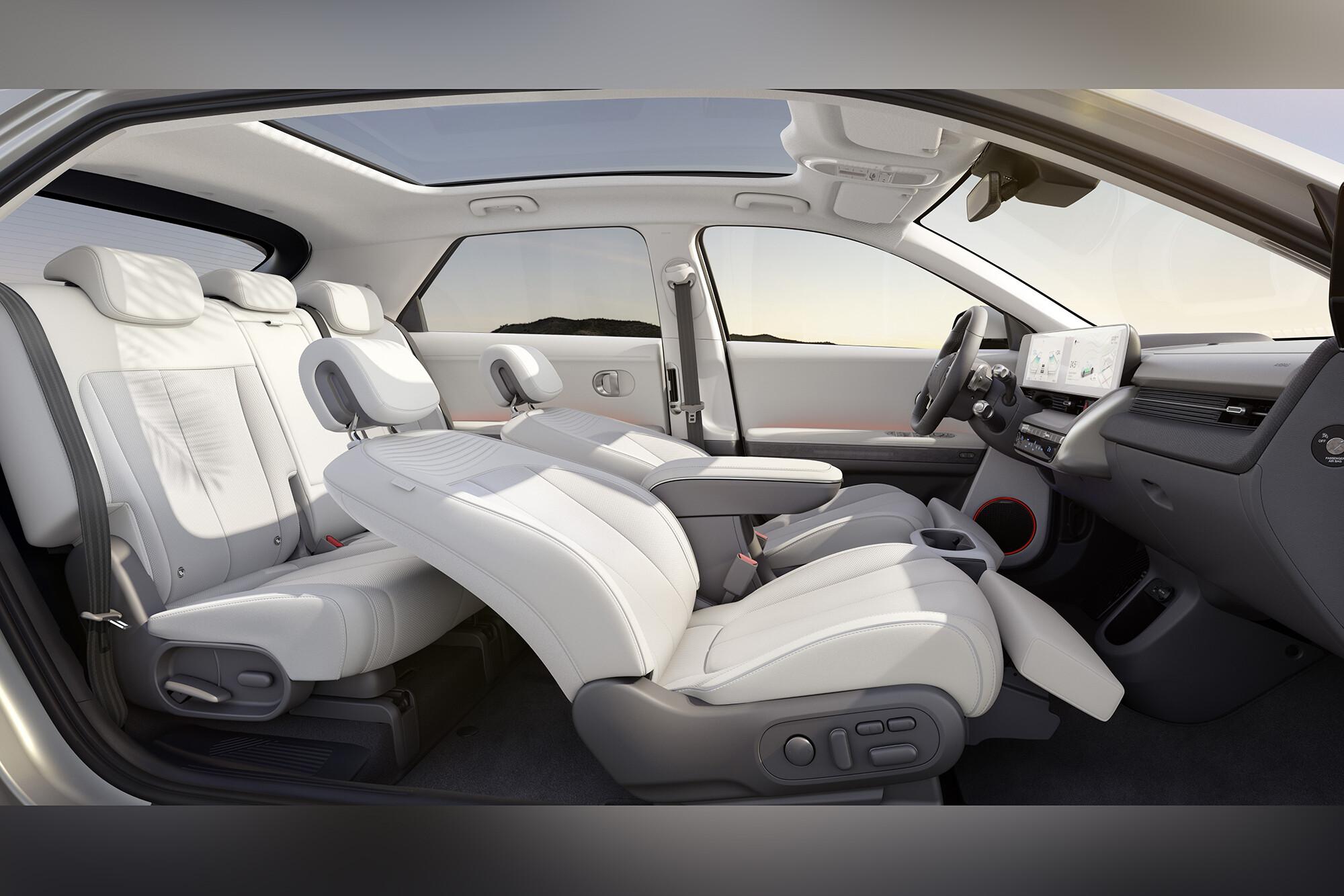 Archive Whichcar 2021 02 23 1 2022 Hyundai Ioniq 5 Electric Vehicle Revealed 13