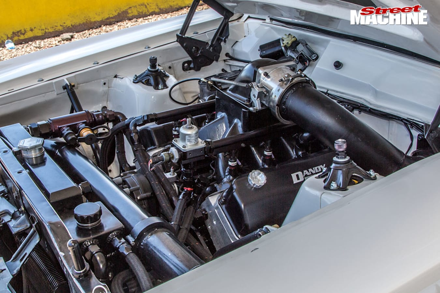 XW Falcon Dandy Engines 286 29 Jpg