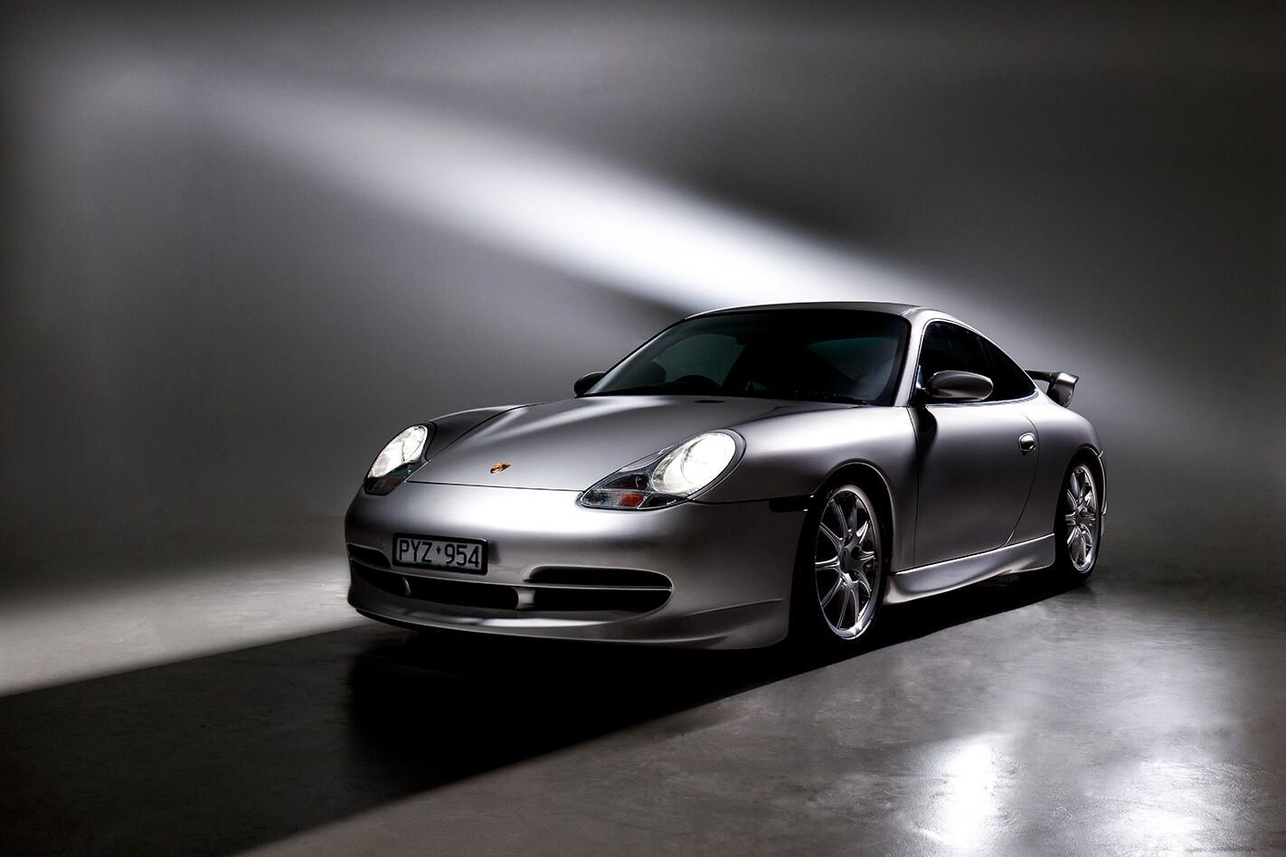 Modern Classic Porsche Jpg