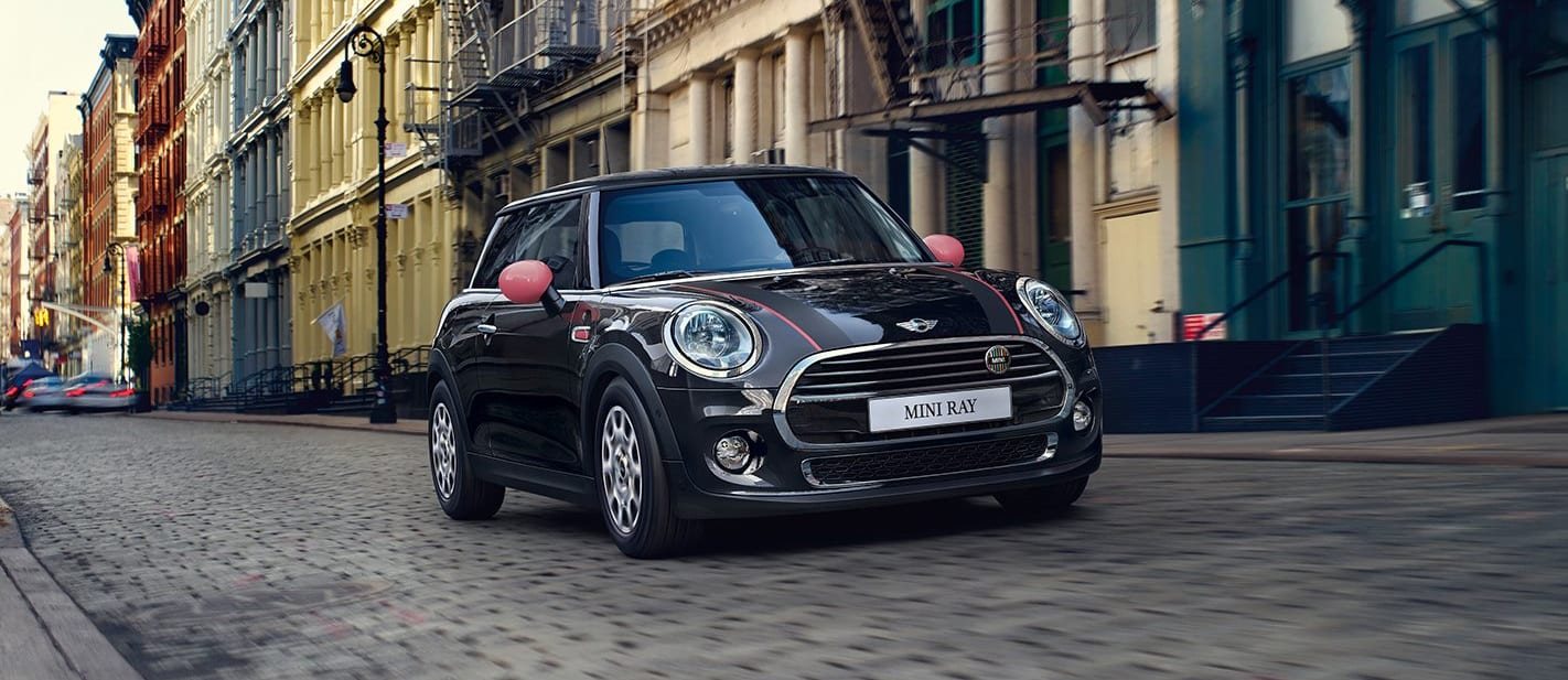 2016 Mini Ray Review