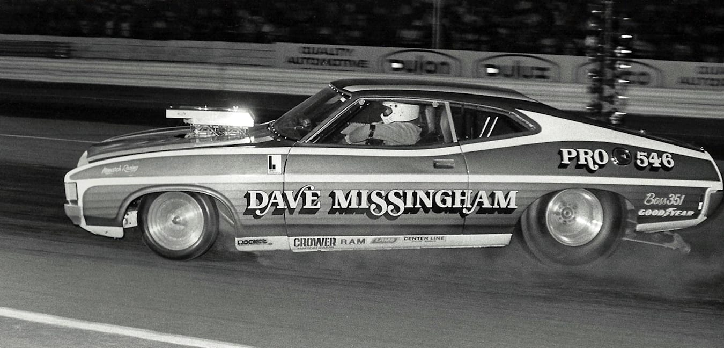 Dave Missingham