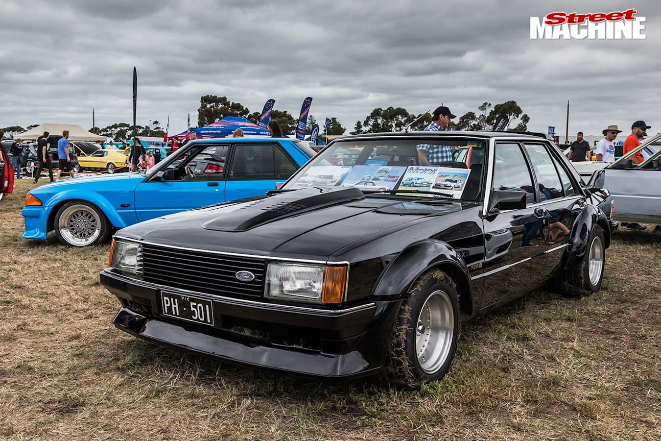 All Ford Day Geelong