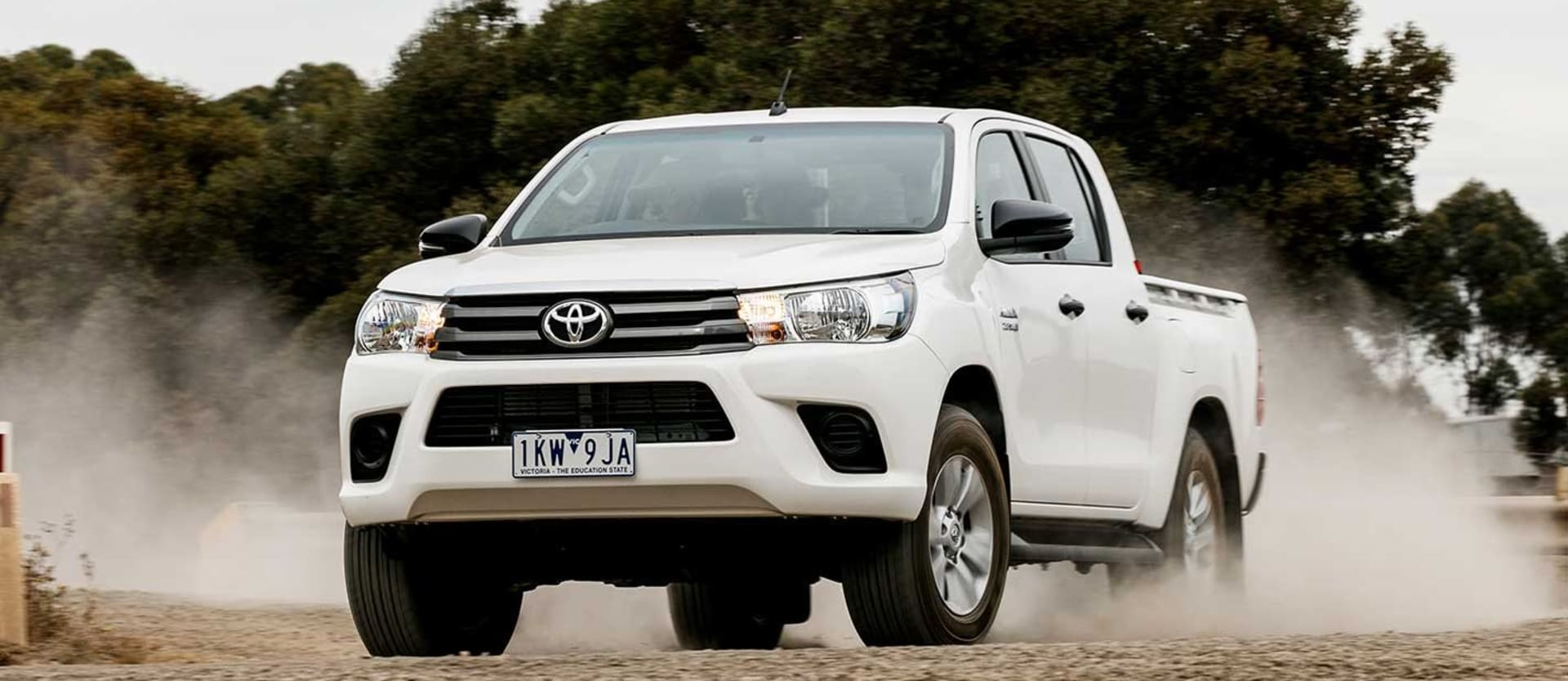 Toyota Hilux is 2018 best-selling vehicle