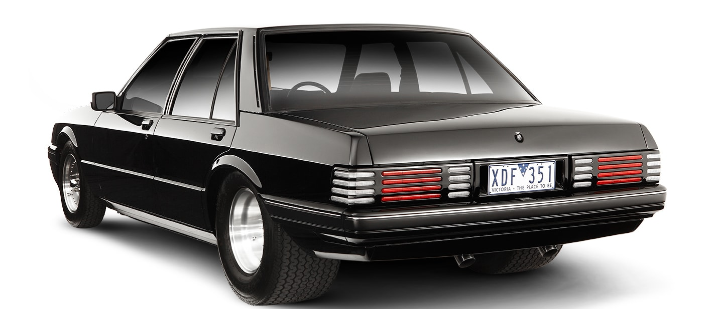 ford falcon xd 6 nw