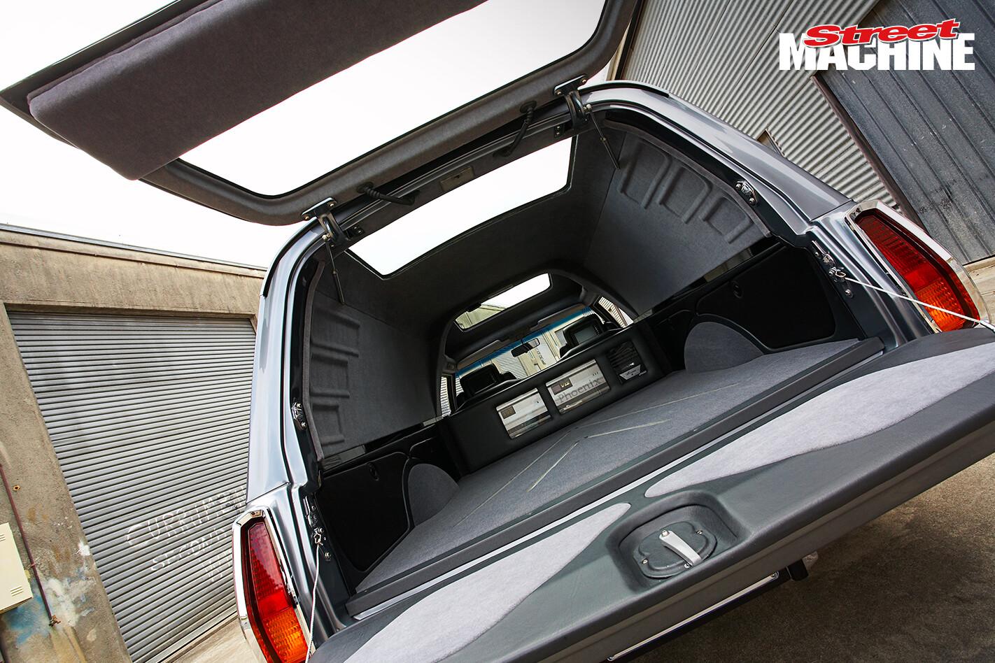 HZ Holden Panel Van 3
