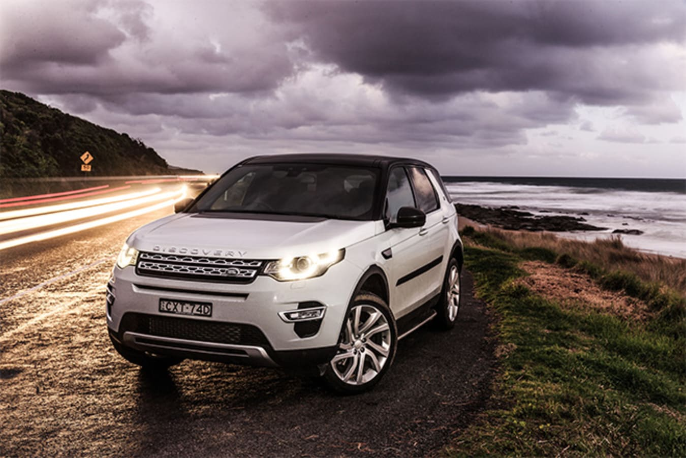 Land Rover Discovery Sport Jpg