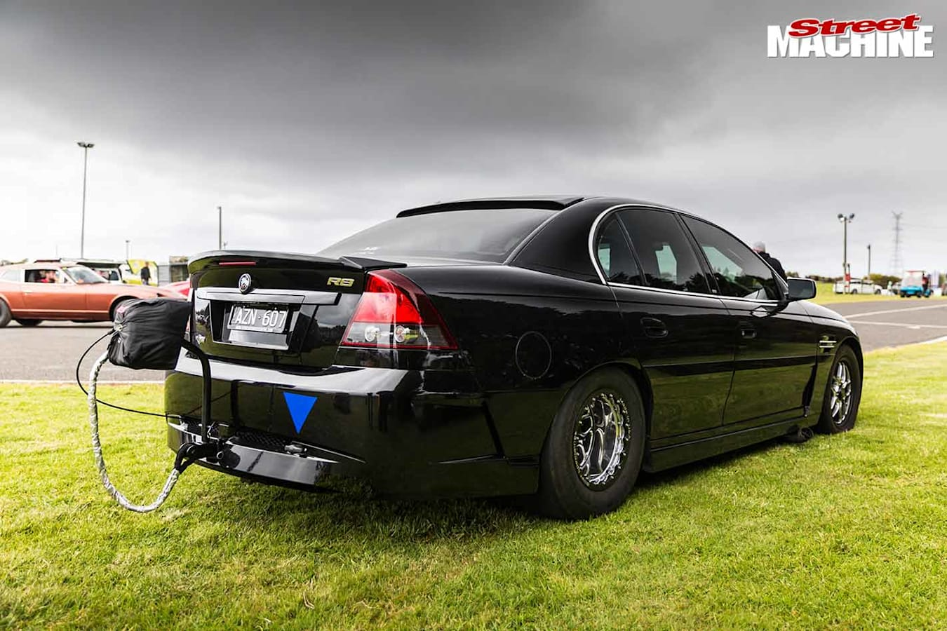 HSV VY Clubsport