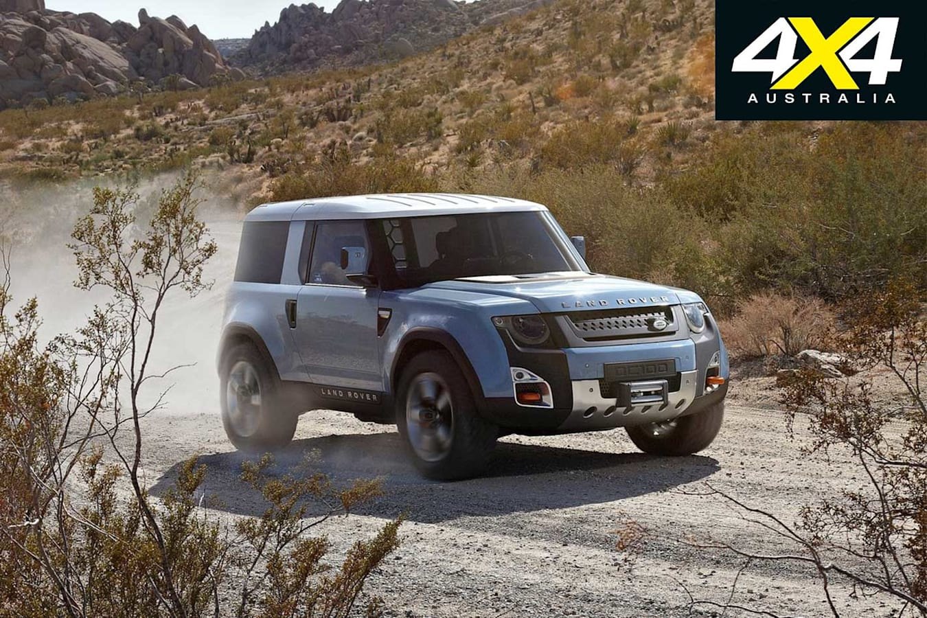 70 Years Of Land Rover Dc 100 Concept Jpg