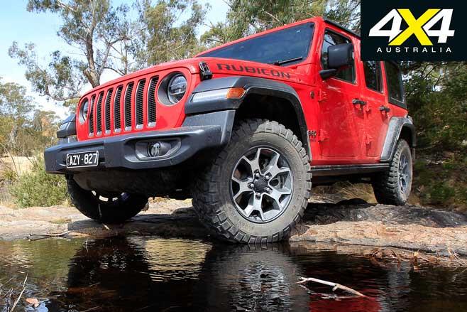 Jeep Wrangler Rubicon V 6 Tyres Jpg