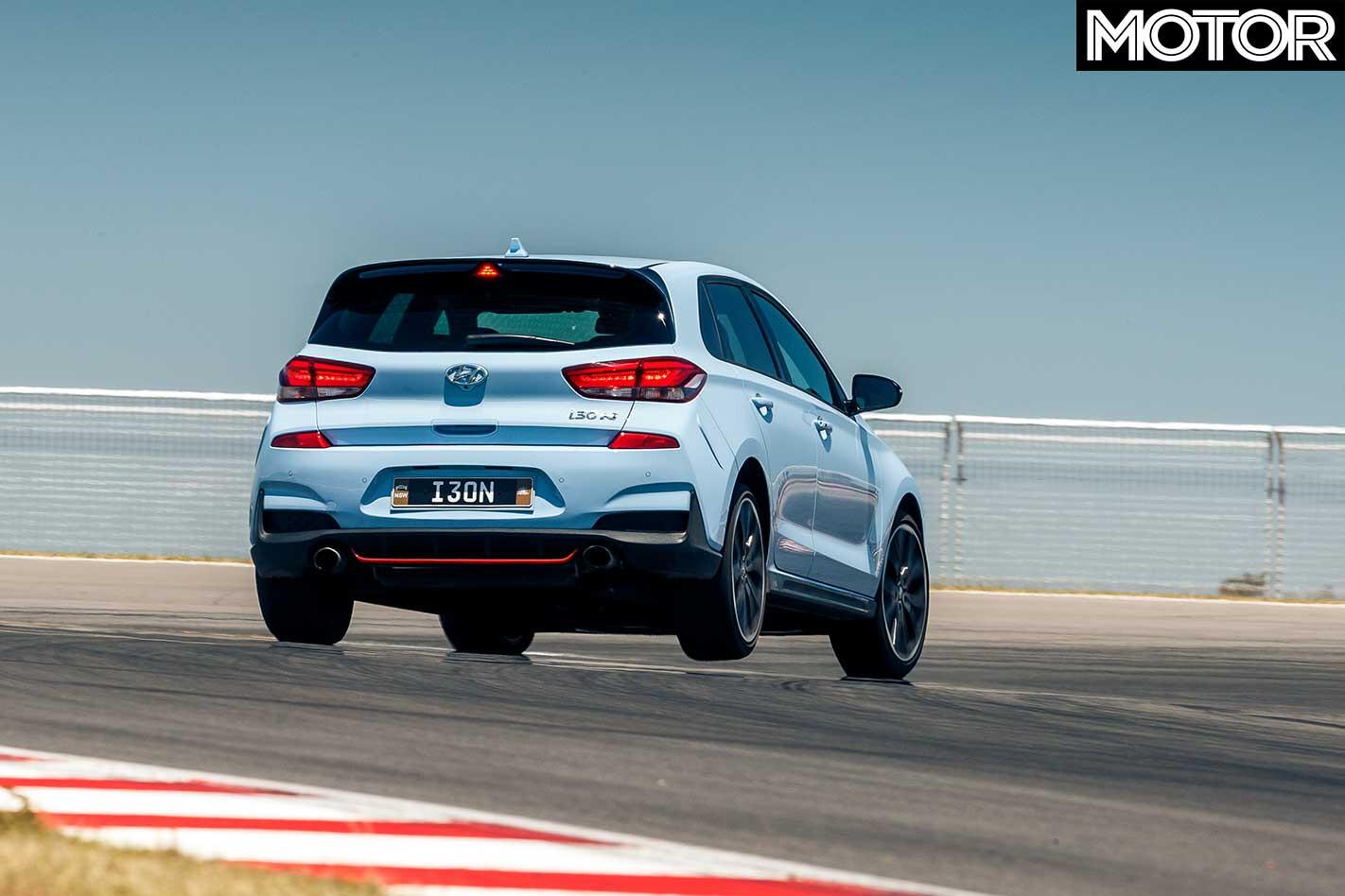Performance Car Of The Year 2019 Hyundai I 30 N Jpg
