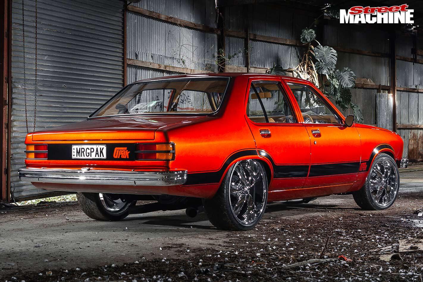 Holden Torana LH G-Pak