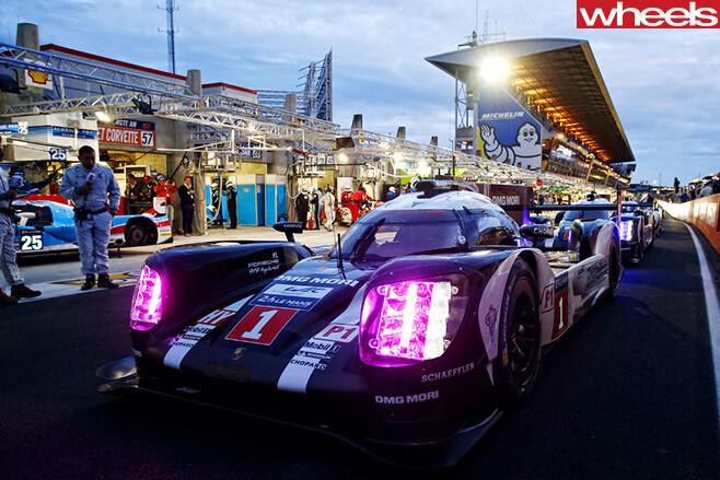 Mark -webber -wec -porsche -race -car
