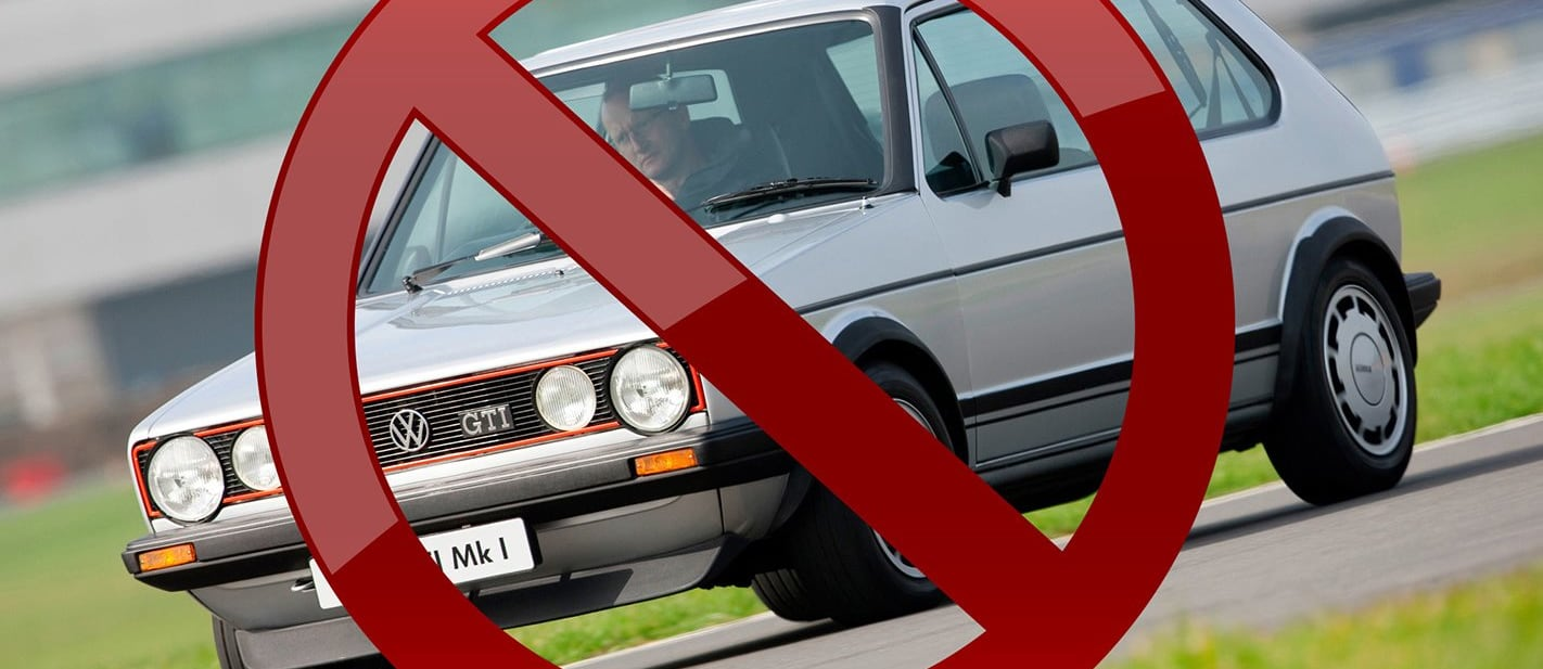 The top 10 Hot Hatches of all time