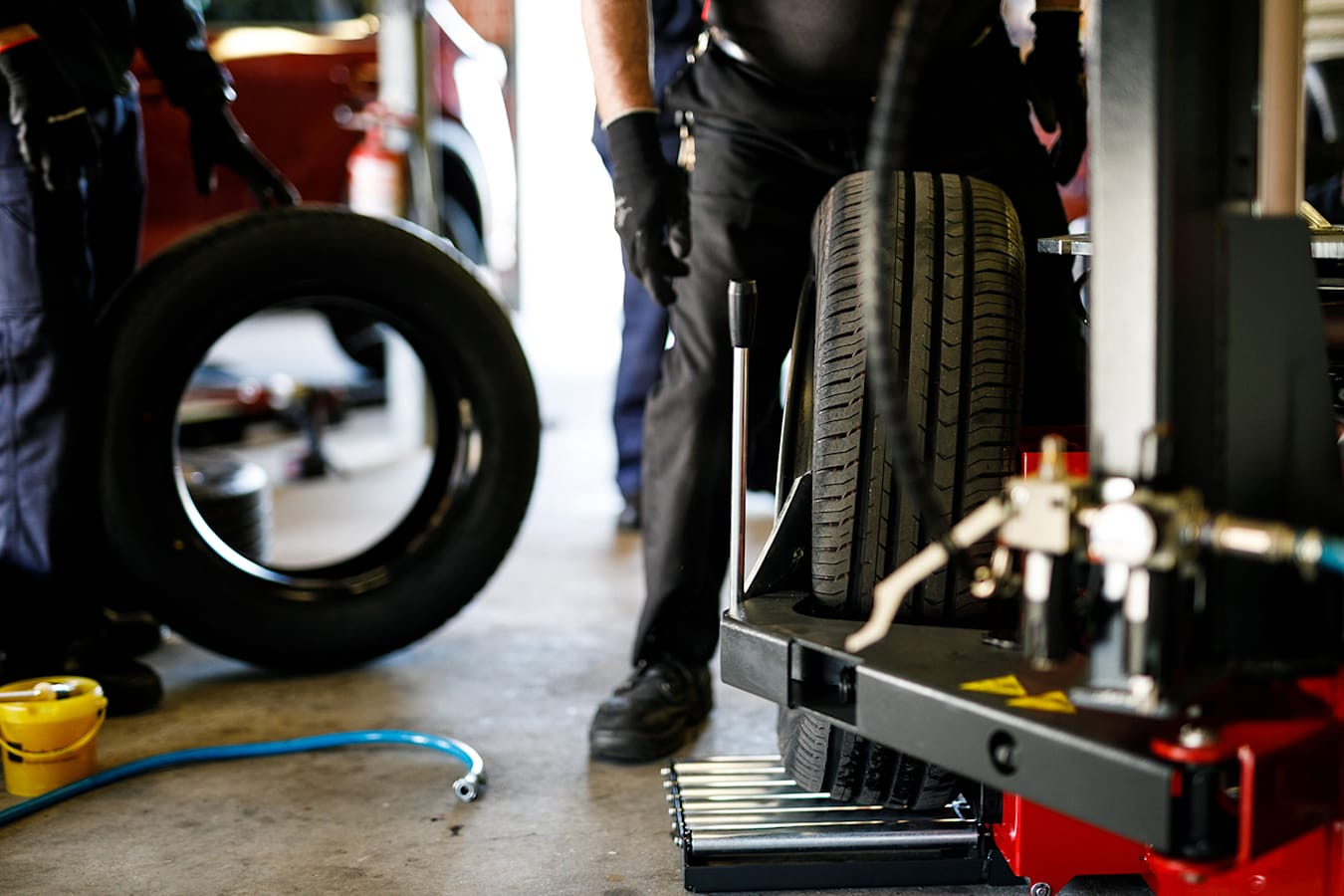 Whichcar Tyre Test Fiting Jpg