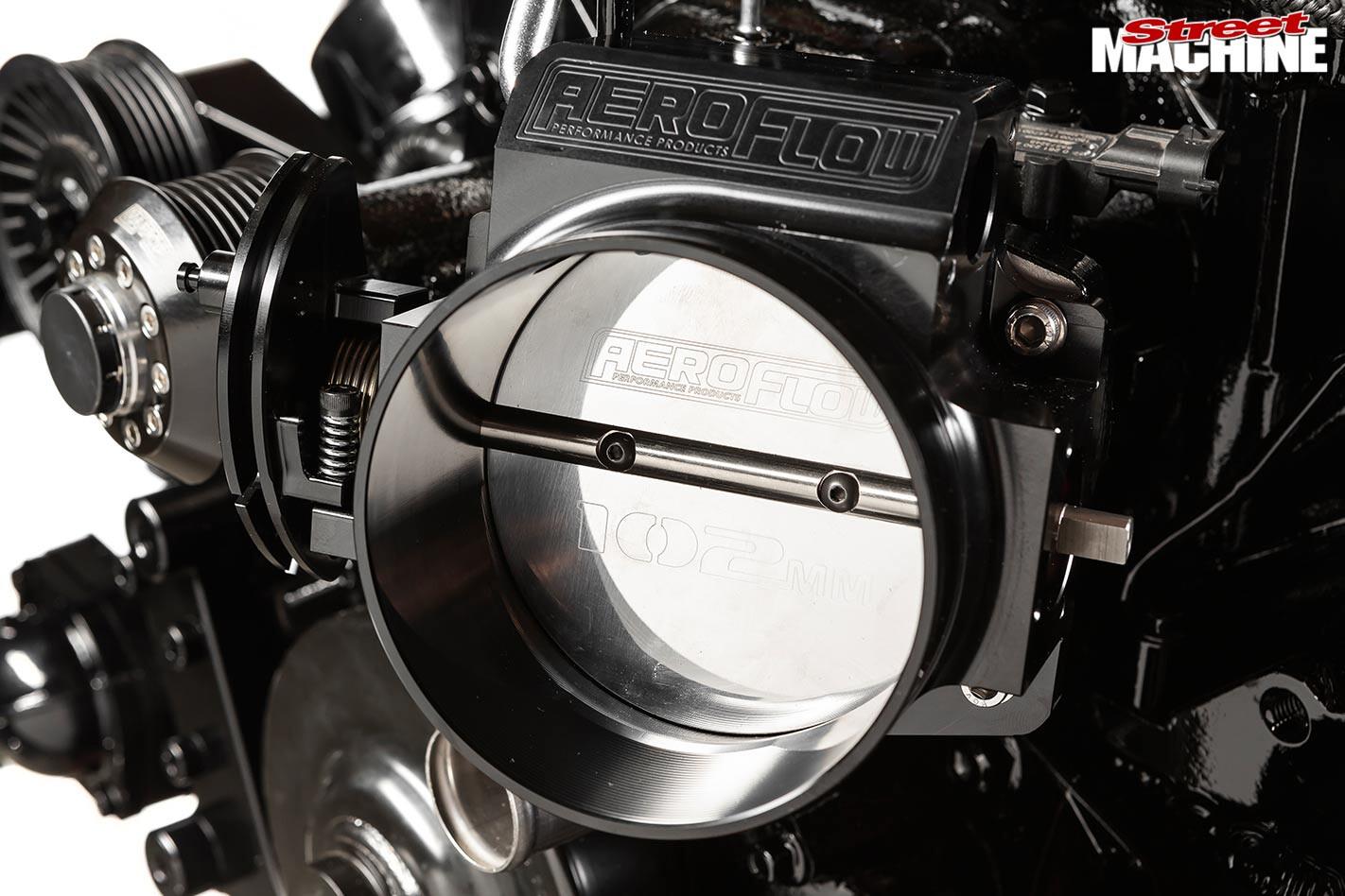 gm lsa engine