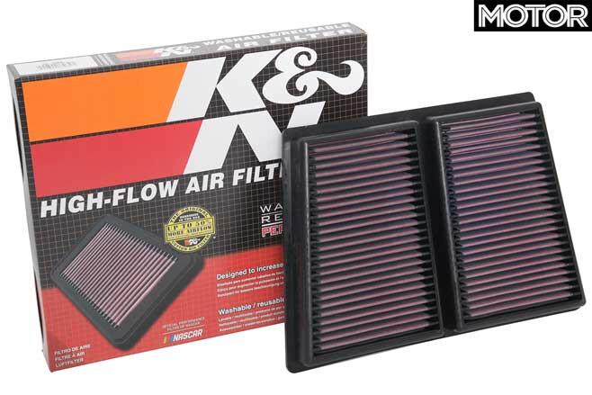Cool Car Things August 2019 K N Panel Air Filter Jpg